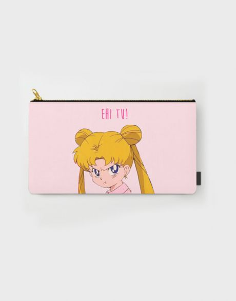 Astuccio Sailor Moon Ehi tu