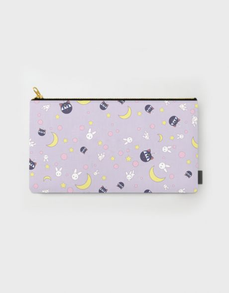 Astuccio Sailor Moon Luna