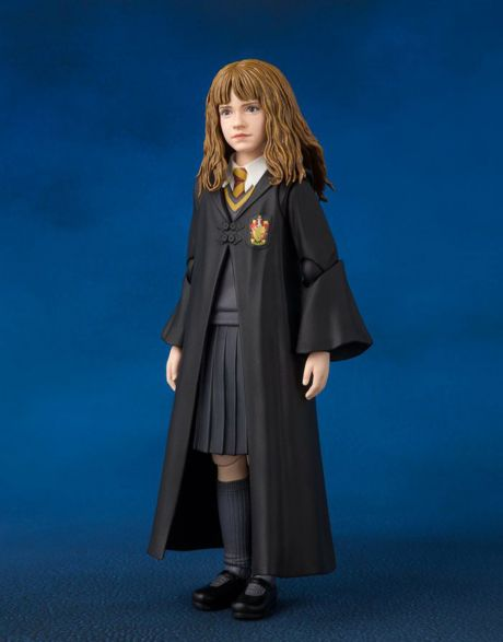 Bandai Harry Potter and the Philosopher's Stone S.H. Figuarts - Hermione Granger
