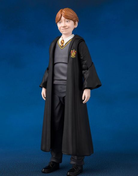 Bandai Harry Potter and the Philosopher's Stone S.H. Figuarts - Ron Weasley