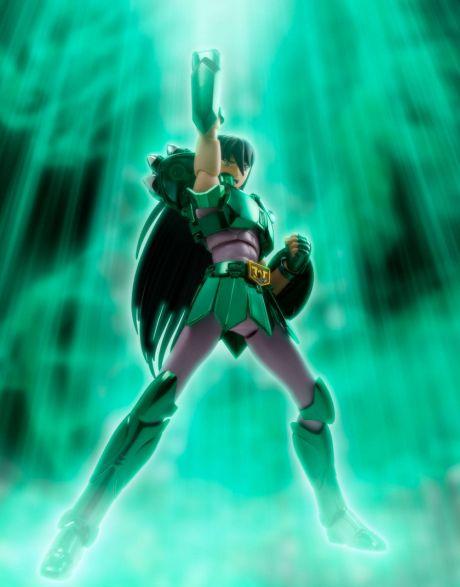 Bandai Saint Seiya - Dragon Shiryu Revival