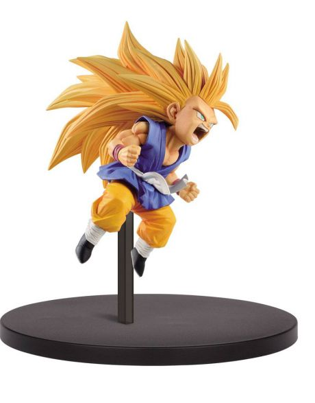 Banpresto Dragon Ball Super Son Goku Fes - Super Saiyan 3
