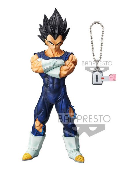 Banpresto Dragon Ball Z Grandista - Vegeta