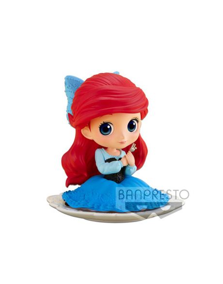 Q Posket Disney Ariel - Sugirly Normal Color Ver