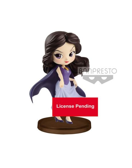 Q Posket Disney Vanessa - Petit Mini Figure
