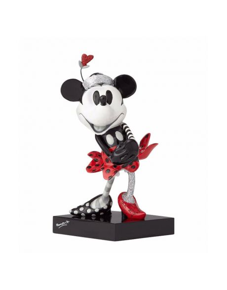 Disney Britto Collection Steamboat Minnie