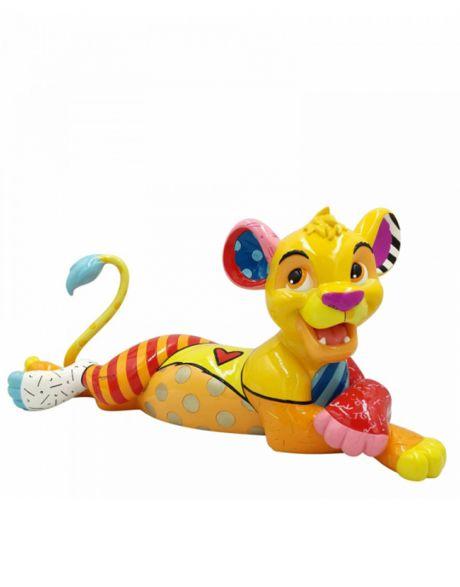 Disney Britto Collection - Simba