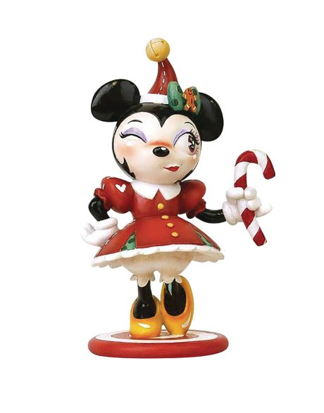 Disney Showcase Collection - The World of Miss Mindy Minnie Mouse