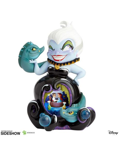 Disney Showcase Collection - The World of Miss Mindy Ursula