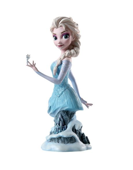 Disney Showcase Collection Grand Jester Studios - Frozen Elsa