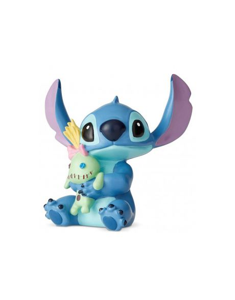 Disney Showcase Mini Stitch Doll