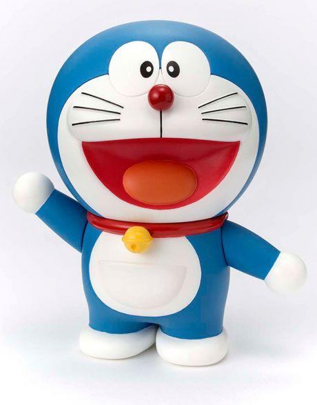Doraemon Figuarts Zero