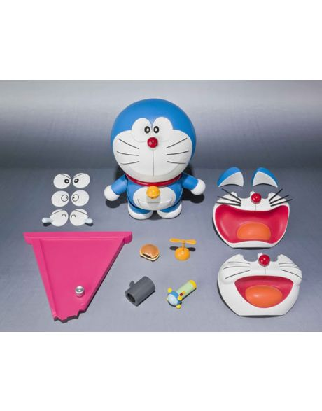 Doraemon The Robot Spirits
