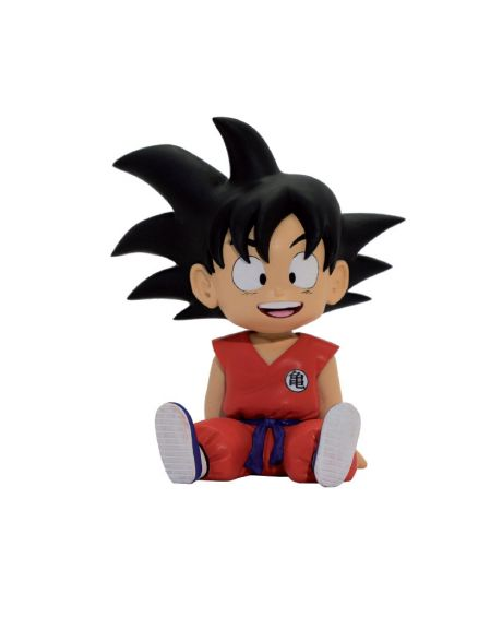 Dragon Ball mini salvadanaio Goku