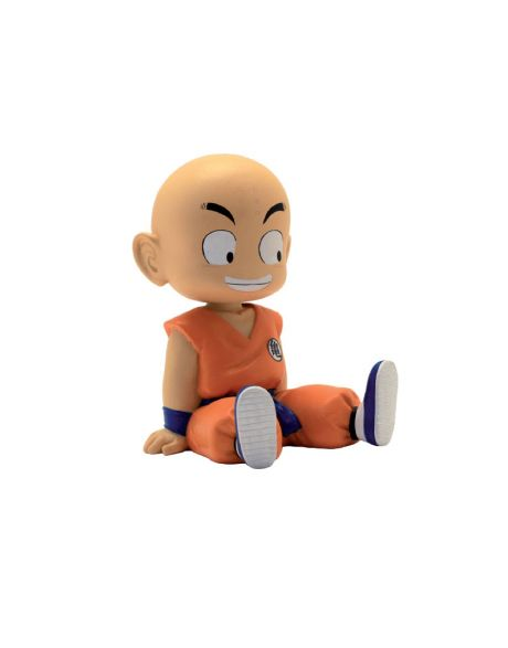 Dragon Ball mini salvadanaio Krillin