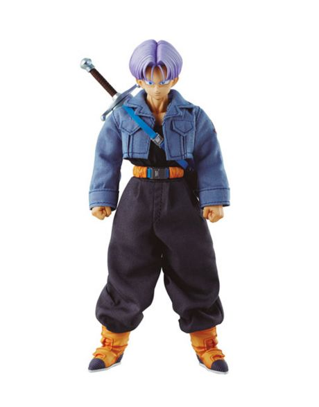 Dragon Ball ZD O D Trunks