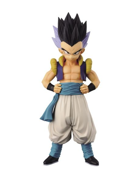 Banpresto Dragon Ball Z - The Gotenks Master Stars Piece