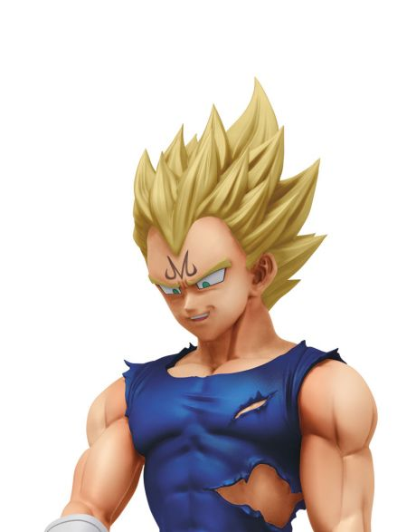 Banpresto Dragonball Z Dramatic SHowcase 4th season vol.1 - Majin Vegeta
