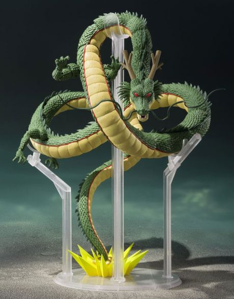 Action Figure Dragon Ball Z S.H. Figuarts Shenrong