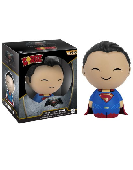 Funko Dorbz Batman vs Superman Superman 090
