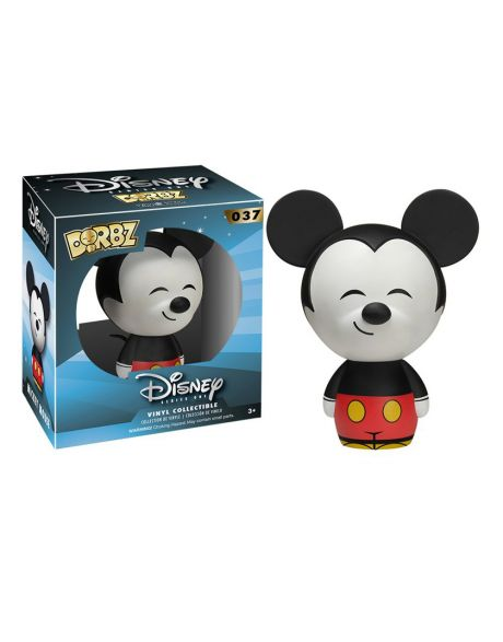 Funko Dorbz Disney - Mickey Mouse 037