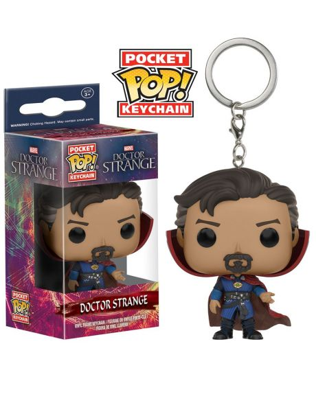 Funko Pocket Pop Keychan Doctor Strange