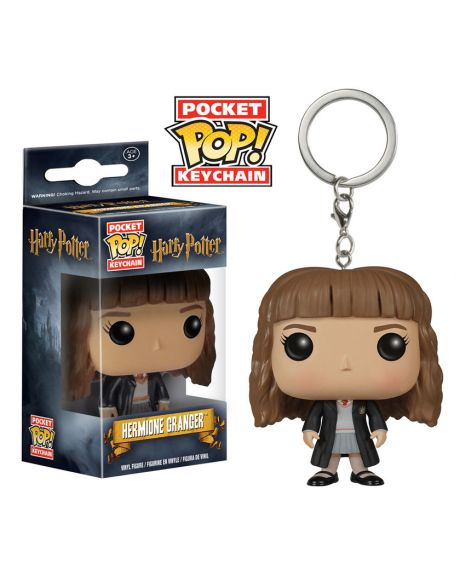 Funko Pocket Pop Keychan Harry Potter Hermione