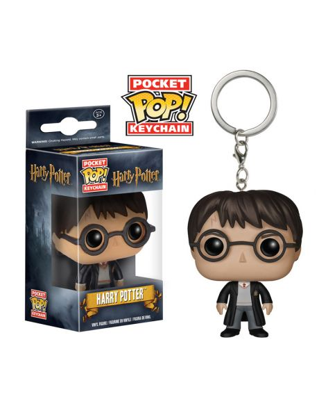Funko Pocket Pop Keychan Harry Potter