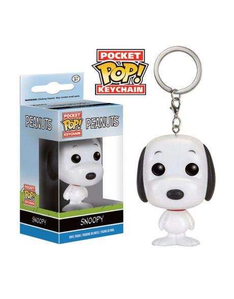 Funko Pocket Pop Keychan Peanuts Snoopy