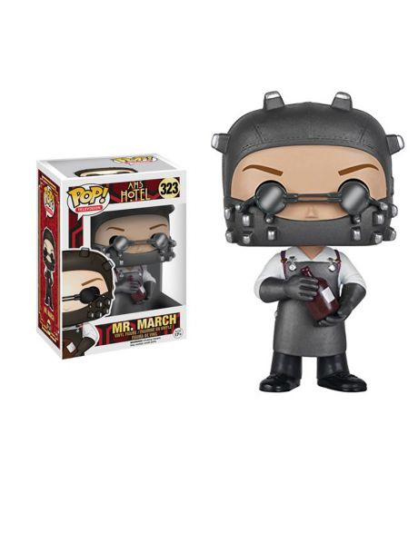 Funko Pop! American Horror Story - Mr. March