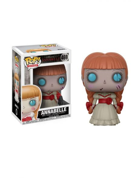 Funko Pop! The Conjuring - Annabelle 469