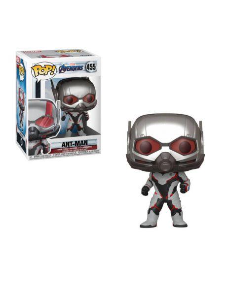 Funko Pop! Marvel Avengers Endgame - Ant-Man 455