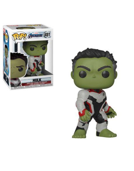Funko Pop! Marvel Avengers Endgame - Hulk 451
