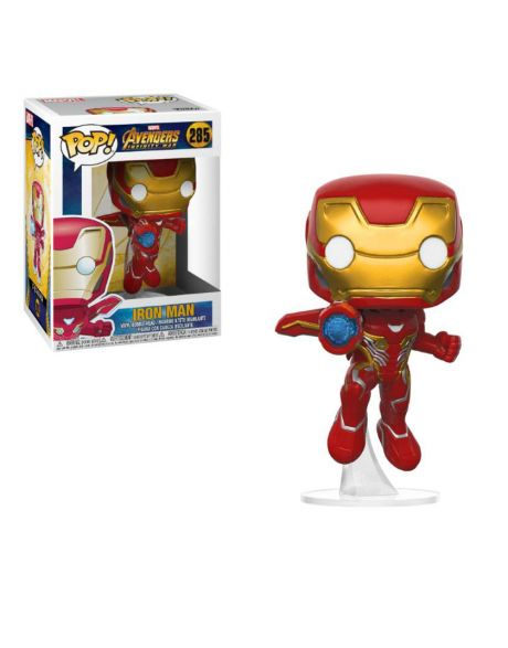 Funko Pop! Marvel Avengers Infinity War - Iron Man 285