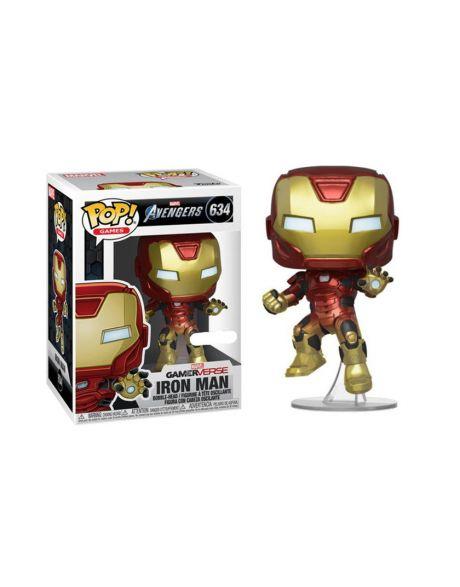 Funko Pop! Avengers - Iron Man 634