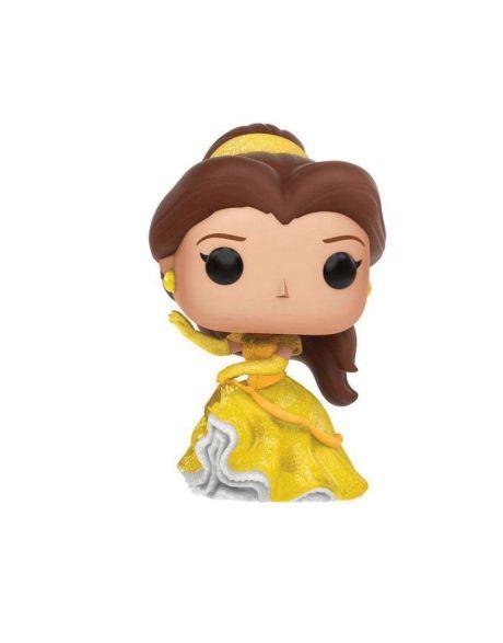 Funko Pop! Belle 221 (Dancing Sparkle Ballgown)  Esclusiva Walmart