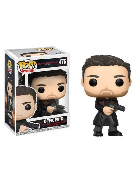 Funko Pop! Blade Runner 2049 - Officer K 476