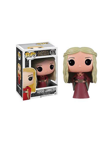 Funko Pop! Cersei Lannister 11