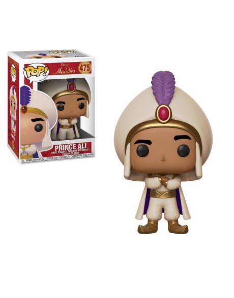 Funko Pop! Disney Aladdin - Prince Ali 475