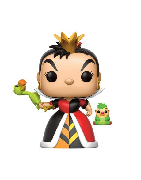 Funko Pop! Queen of Hearts 234