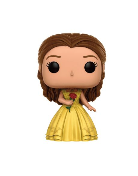 Funko Pop! Beauty and the Beast - Belle (242)