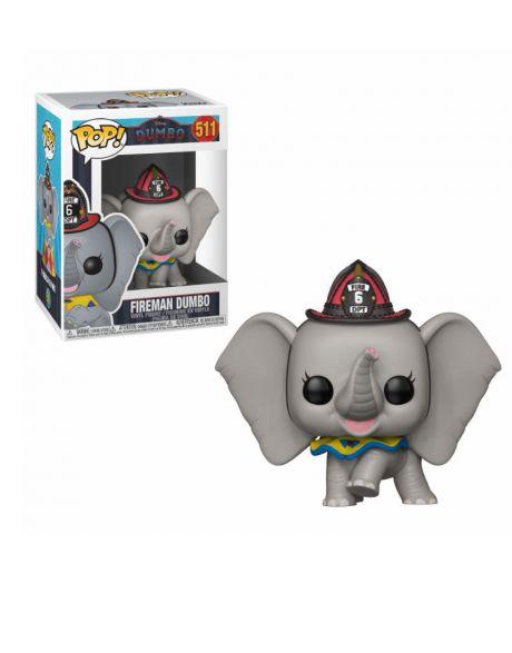 Funko Pop! Disney Dumbo - Fireman Dumbo 511