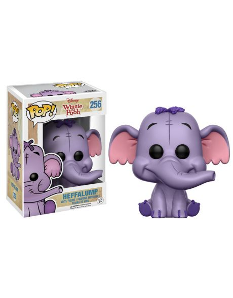 Funko Pop Disney Heffa Lump 256