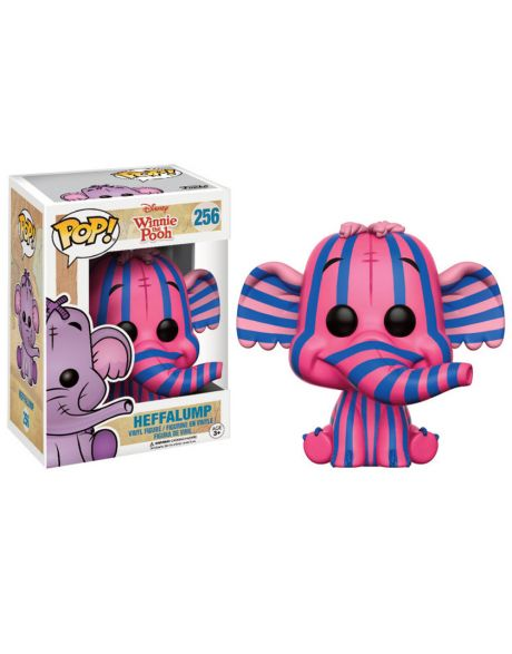 Funko Pop! Heffalump 256  (Stripes)