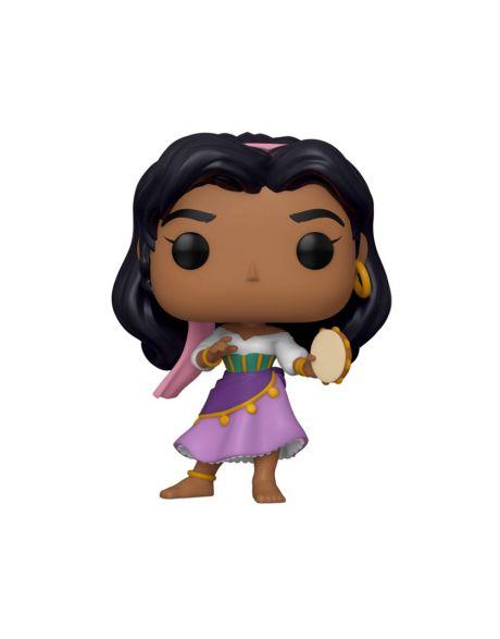 Funko Pop! Disney Il gobbo di Notre Dam - Esmeralda