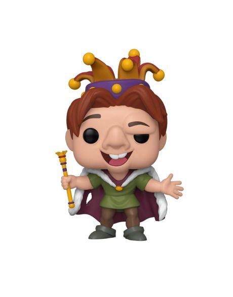 Funko Pop! Disney Il gobbo di Notre Dam - Quasimodo (festa dei folli)