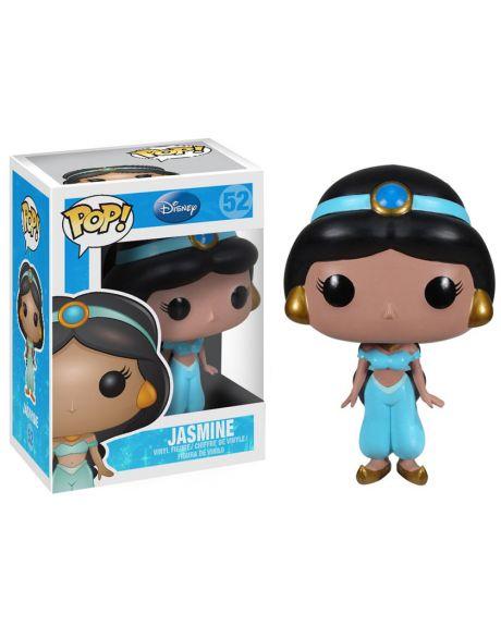 Funko Pop Disney Jeasmine 52