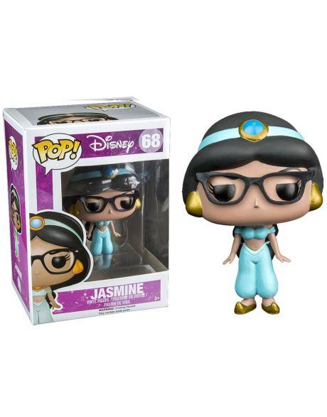 Funko Pop Disney Jeasmine Hipster 68