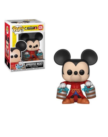 Funko Pop! Disney Mickey Mouse 90th Anniversary - Apprentice Mickey 426