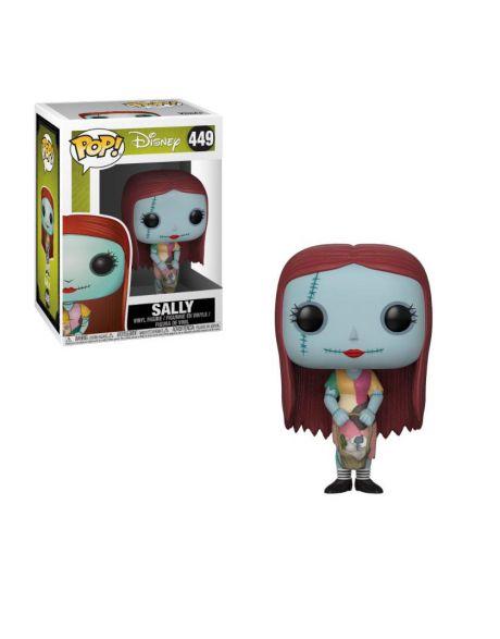 Funko Pop! Disney Nightmare Before Christmas - Sally 449